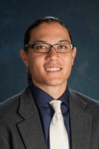 Dr. Tim San Pedro Headshot