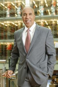 Dr. Don Pope-Davis headshot
